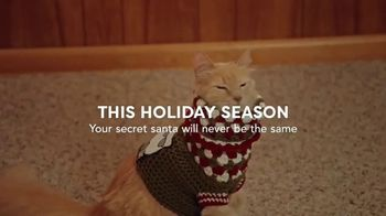 Jo-Ann TV Spot, 'Crochet Kitten Mittens with Phyllis and Vincent' Featuring Phyllis Smith - Thumbnail 6