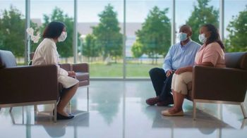 Cleveland Clinic TV Spot, 'Band Together' - Thumbnail 1