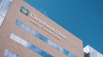 Cleveland Clinic TV Spot, 'Band Together' - Thumbnail 3
