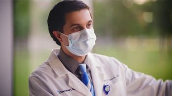 Cleveland Clinic TV Spot, 'Band Together' - Thumbnail 4
