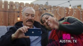 T-Mobile TV Spot, 'Holidays: Apple iPhone 12 on Us' - Thumbnail 1