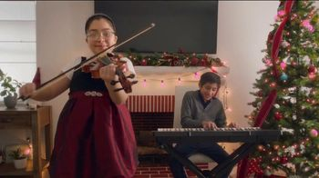 T-Mobile TV Spot, 'Holidays: Apple iPhone 12 on Us'
