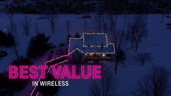 T-Mobile TV Spot, 'Holidays: Apple iPhone 12 on Us' - Thumbnail 6
