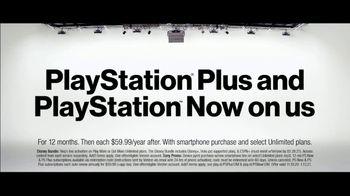 Verizon Black Friday TV Spot, 'The 5G America's Been Waiting For: Playstation' - Thumbnail 6
