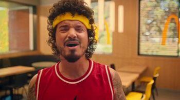 McDonald's TV Spot, 'Dorado' con J Balvin, canción de J Balvin [Spanish] - Thumbnail 3