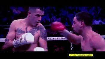 Premier Boxing Champions TV Spot, 'Spence Jr. vs. Garcia'
