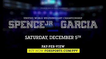 Premier Boxing Champions TV Spot, 'Spence Jr. vs. Garcia' - Thumbnail 10
