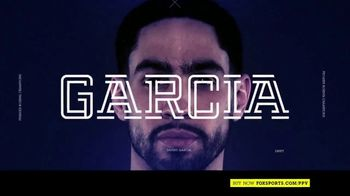 Premier Boxing Champions TV Spot, 'Spence Jr. vs. Garcia'