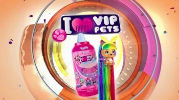 VIP Pets TV Spot, 'New + Now'