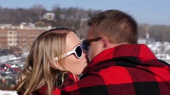 Discover Stillwater TV Spot, 'Winter Couples' - Thumbnail 4
