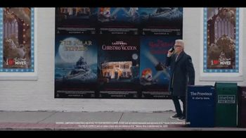 Gaylord Hotels TV Spot, 'I Love Christmas Movies: Nashville Opryland' - Thumbnail 4