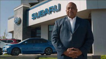 Subaru Share the Love Event TV Spot, 'Hometown Faces' [T1] - Thumbnail 5