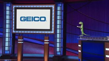 GEICO TV Spot, 'Jeopardy!: Hump Day' - Thumbnail 10