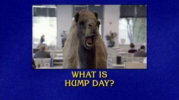 GEICO TV Spot, 'Jeopardy!: Hump Day' - Thumbnail 7