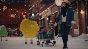 Cricket Wireless TV Spot, 'Holidays: Snowflake' - Thumbnail 4