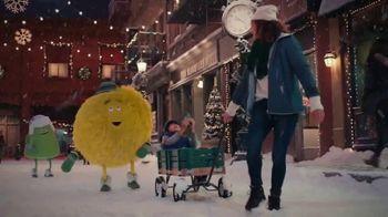 Cricket Wireless TV Spot, 'Holidays: Snowflake' - Thumbnail 5