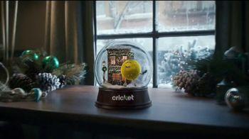 Cricket Wireless TV Spot, 'Vacaciones: pelea de bolas de nieve' [Spanish] - Thumbnail 1