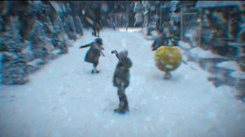 Cricket Wireless TV Spot, 'Vacaciones: pelea de bolas de nieve' [Spanish] - Thumbnail 2