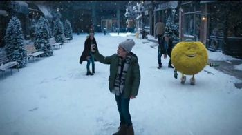 Cricket Wireless TV Spot, 'Vacaciones: pelea de bolas de nieve' [Spanish]