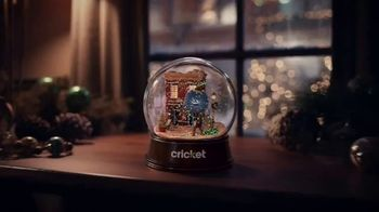 Cricket Wireless TV Spot, 'Holidays: Lights' - Thumbnail 1
