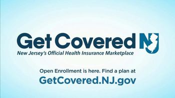 Get Covered TV Spot, 'Open Enrollment is Here' - Thumbnail 9