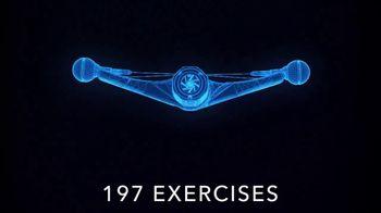 OYO Personal Gym TV Spot, 'Keep the Resistance' - Thumbnail 3
