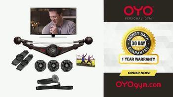 OYO Personal Gym TV Spot, 'Keep the Resistance' - Thumbnail 6