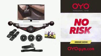OYO Personal Gym TV Spot, 'Keep the Resistance' - Thumbnail 7