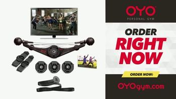 OYO Personal Gym TV Spot, 'Keep the Resistance' - Thumbnail 8