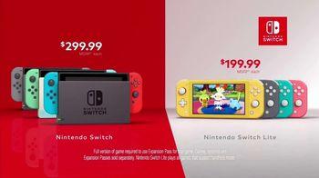 Nintendo Switch TV Spot, 'My Way to Play' - Thumbnail 10