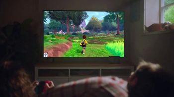 Nintendo Switch TV Spot, 'My Way to Play' - Thumbnail 4
