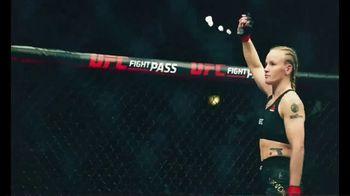 ESPN+ TV Spot, 'UFC 255: Shevchenko vs. Maia' - Thumbnail 2
