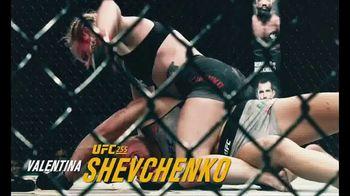 ESPN+ TV Spot, 'UFC 255: Shevchenko vs. Maia' - Thumbnail 3