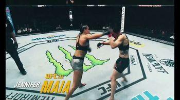 ESPN+ TV Spot, 'UFC 255: Shevchenko vs. Maia' - Thumbnail 7