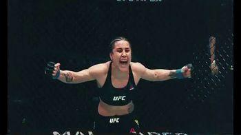 ESPN+ TV Spot, 'UFC 255: Shevchenko vs. Maia' - Thumbnail 8
