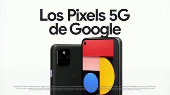 Google Pixel 5 TV Spot, 'Extra seguro' [Spanish] - Thumbnail 7
