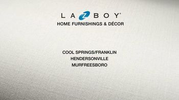 La-Z-Boy Black Friday Sale TV Spot, 'Recliners: $399' - Thumbnail 7