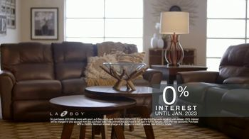 La-Z-Boy Black Friday Sale TV Spot, 'Recliners: $399' - Thumbnail 6