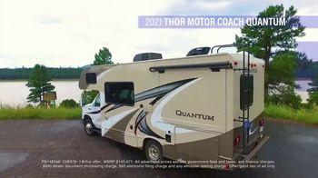 La Mesa RV TV Spot, 'Discounted; 2021 Thor Motor Coach Quantum' - Thumbnail 5