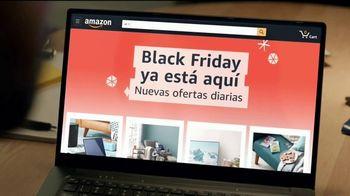Amazon Black Friday TV Spot, 'Gasta menos, sonríe más:El mejor padre' [Spanish] - Thumbnail 3