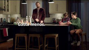 Amazon Black Friday TV Spot, 'Gasta menos, sonríe más:El mejor padre' [Spanish] - Thumbnail 9