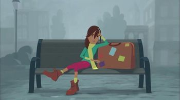 Adopt US Kids TV Spot, 'Suitcase' [Spanish]