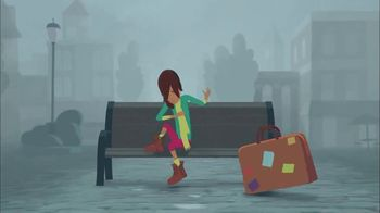 Adopt US Kids TV Spot, 'Suitcase' [Spanish] - Thumbnail 2