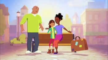 Adopt US Kids TV Spot, 'Suitcase' [Spanish] - Thumbnail 3