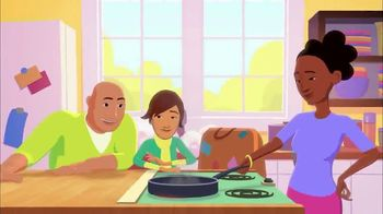 Adopt US Kids TV Spot, 'Suitcase' [Spanish] - Thumbnail 4