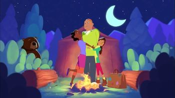 Adopt US Kids TV Spot, 'Suitcase' [Spanish] - Thumbnail 5