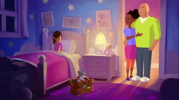 Adopt US Kids TV Spot, 'Suitcase' [Spanish] - Thumbnail 6