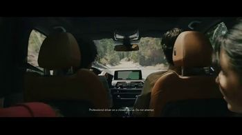 BMW Road Home Sales Event TV Spot, 'Light Your Way Home' Song by Bloom & The Bliss  [T1] - Thumbnail 1