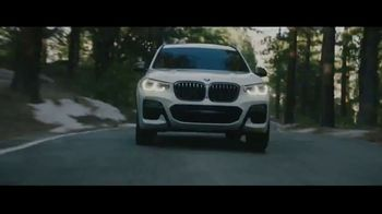 BMW Road Home Sales Event TV Spot, 'Light Your Way Home' Song by Bloom & The Bliss  [T1] - Thumbnail 3