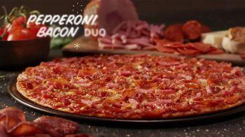 Donatos TV Spot, 'Bacon Lovers' - Thumbnail 4
